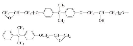 双酚A型环氧树脂地坪