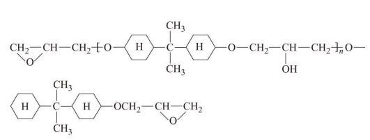 氢化双酚A型环氧树脂地坪