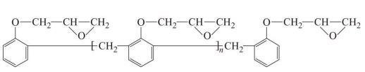 酚醛型环氧树脂地坪
